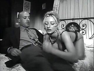 Italian affair sex scene: Silvio fucks Laura Conti from