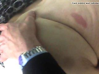 Massaggio alla nonna 2 parte