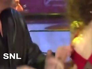 Raffaella Fico nipple