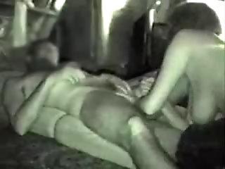 young amateur couple having sex