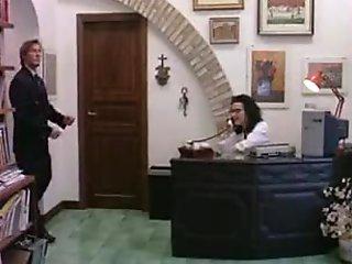Jessica Rizzo e Moana Pozzi insieme 2 great italian pornstars together