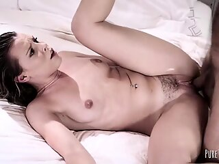 Dominant Husband Gets Brutal With His Obedient Housewife