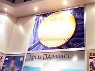 Milly D Abbraccio - Milly live