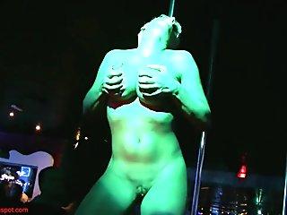 Sonia Rey Italian Porno Star - Brescia Erotik Fest 2012 - Cento X Cento