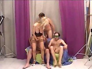 Casting porno italiano - tettona italiana italian  provino porno