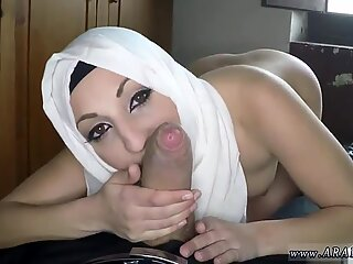 Amateur hardcore anal creampie and huge thick cumshot Meet new sexy Arab gf and my