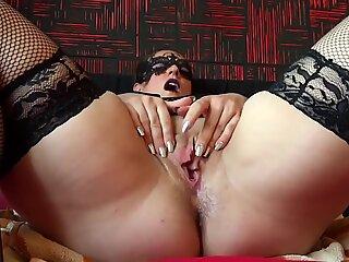 blasting Compilation. dominatrix hotwife Venus.
