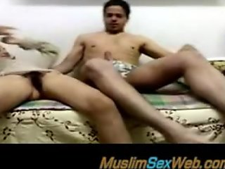 italian couple fucking hard on the bed