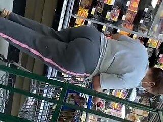 Latina mom big ass