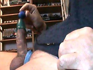 Orgasmo con godiglande
