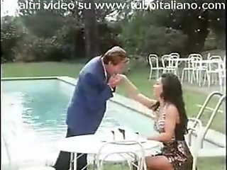 Mogli Porcelle Italian Amateur