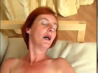 Masturbation solo
