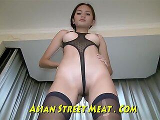 Quiet Sweety Ass Fuck Thai