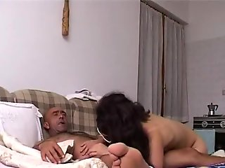 Cute Italian Amateur Wife Mogliettina Italiana