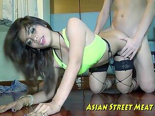 Blue Babe Breathless Bangkok Bimbo