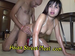 Soldiers girlfriend does porn