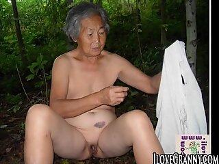 ILoveGrannY Amateur Porn Pictures Compilation