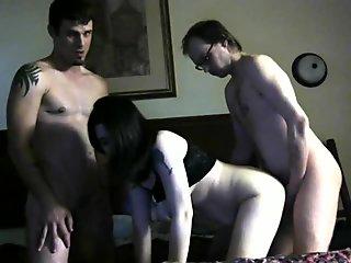 True art italian sex in hotel motel clip