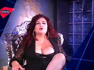 Jessica Rizzo present her channel