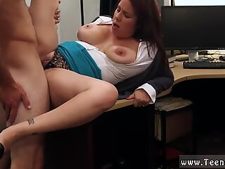 Big booty porn music video MILF sells her husband s stuff for bail $$$