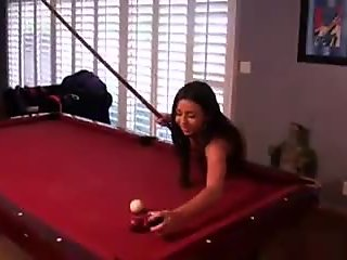Pool Girl BTS