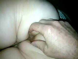 I buchi sfondati di mia moglie