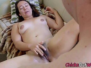 Real hairy cunt aussie girlfriend gets plowed
