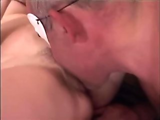 Old Horny Couple Get Frisky - Hells Ground Productions