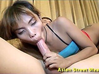 Thai Teen Dum