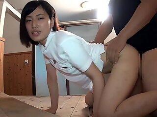 Hotty asian fuck