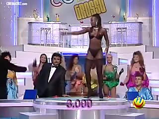 Colpo Grosso Contender Striptease vol. 5 - Isabelle Neyle
