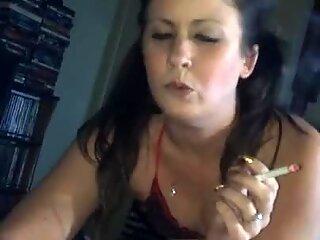 porking my smoking gf